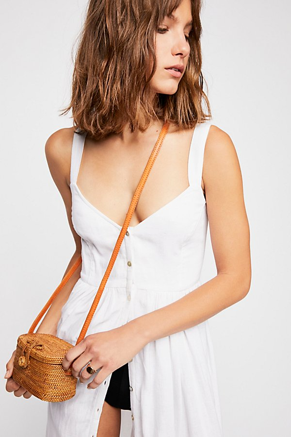 Slide View 1: Bali Crossbody