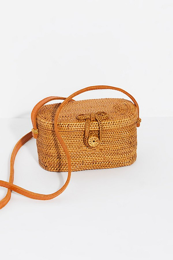 Slide View 2: Bali Crossbody