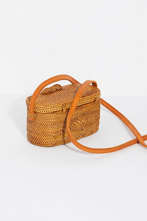 Slide View 4: Bali Crossbody