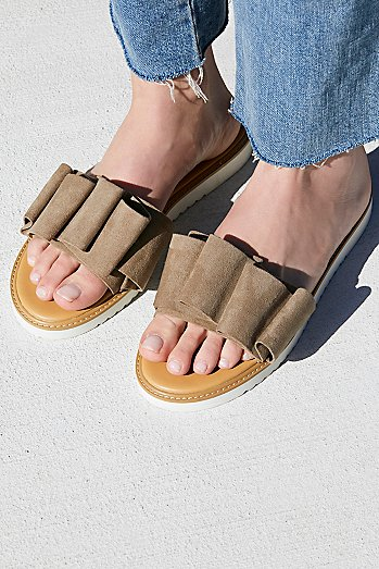 Vegan Ages Sandal