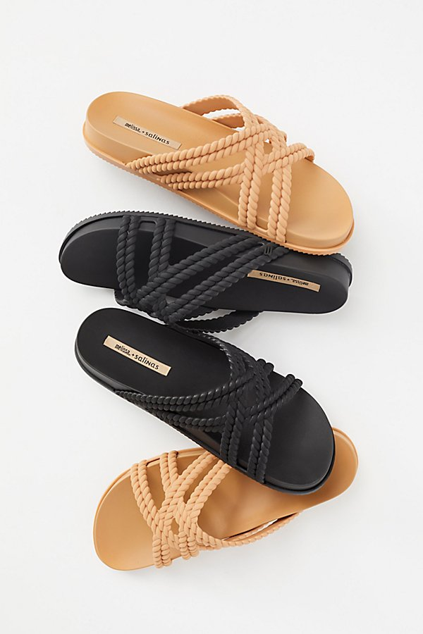Slide View 2: Vegan Melissa Sandal