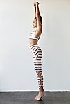 Thumbnail View 1: Striped Gidget Legging