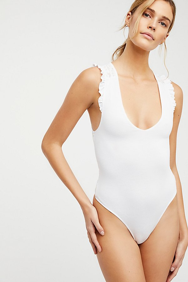 Slide View 2: Cuter Than Ever Bodysuit