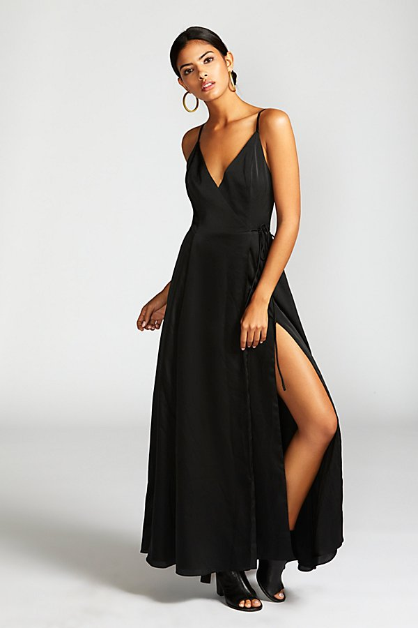 Slide View 1: The Bond Maxi Dress
