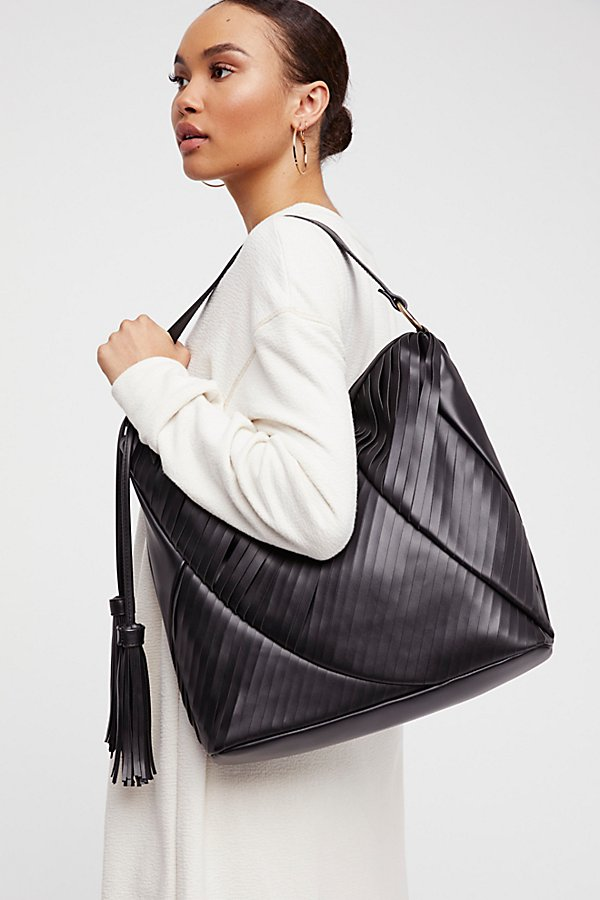 Slide View 1: Jinx Vegan Tote