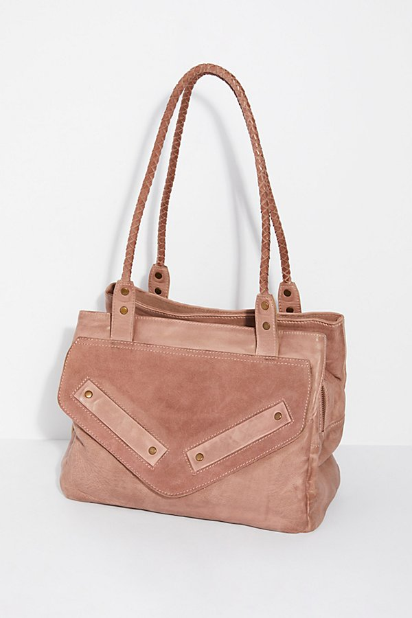 Slide View 2: Waverly Distressed Tote