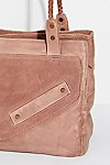 Thumbnail View 3: Waverly Distressed Tote