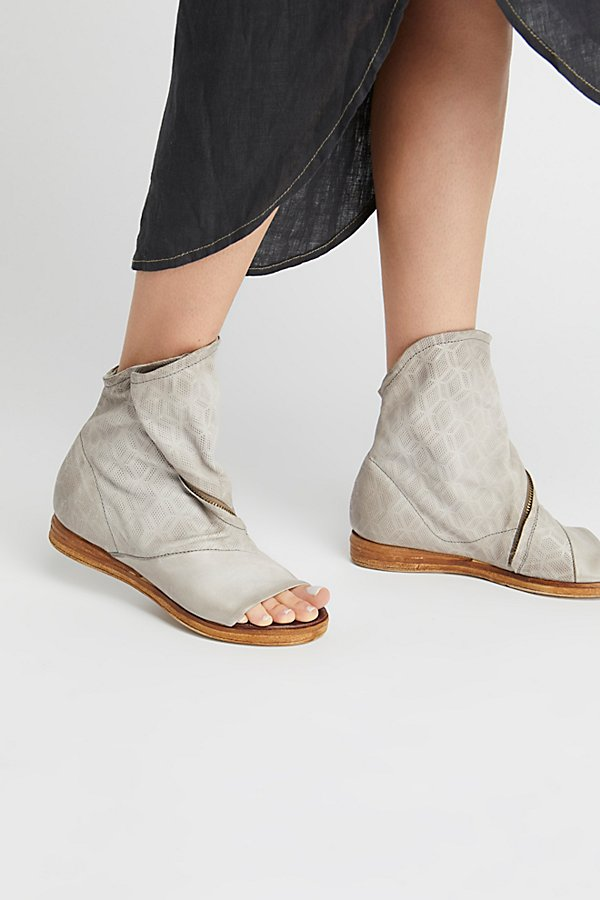 Slide View 1: Brielle Ankle Boot