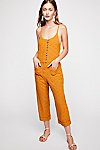 Thumbnail View 2: Honeycomb Jumpsuit