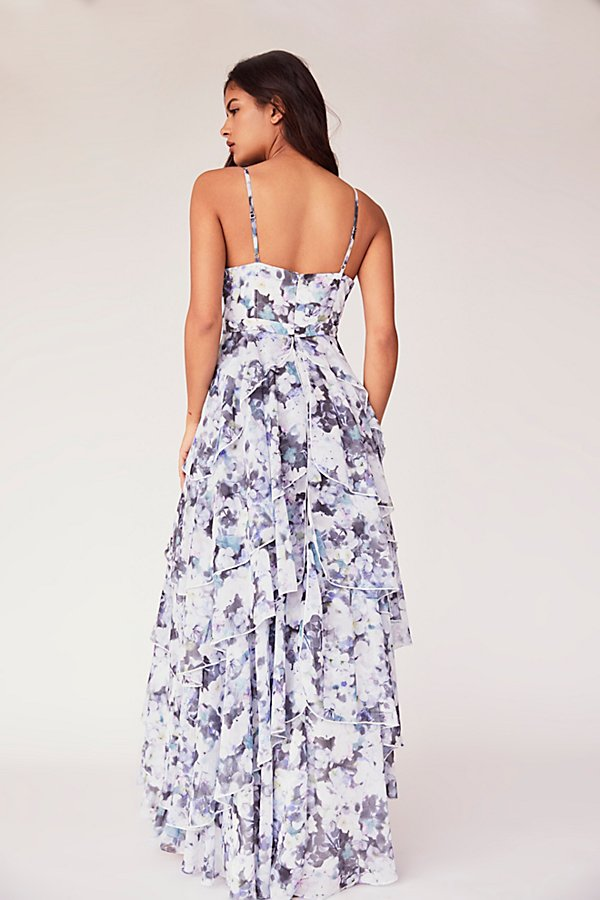 Slide View 4: The Catherine Maxi Dress