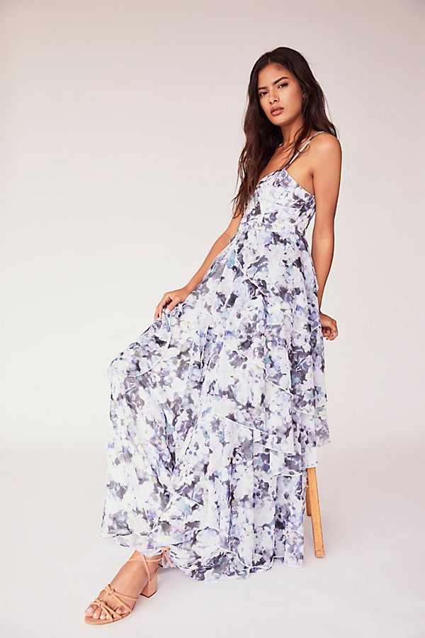 Slide View 1: The Catherine Maxi Dress