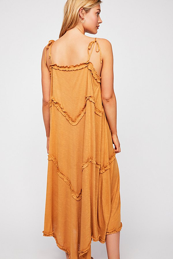 Slide View 2: Avalon Maxi Dress
