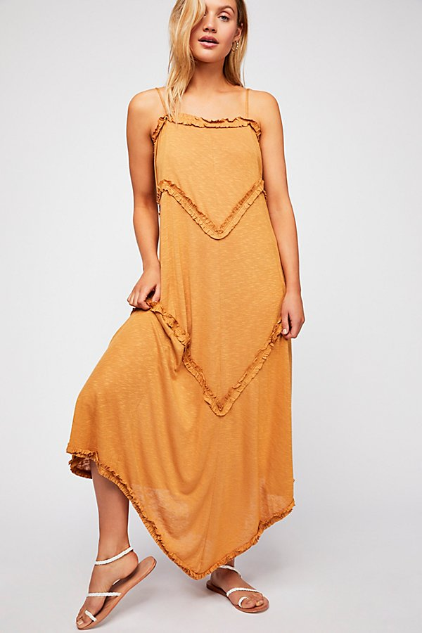 Slide View 4: Avalon Maxi Dress