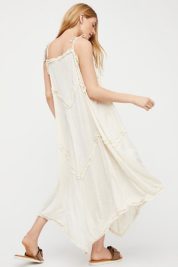 Slide View 1: Avalon Maxi Dress