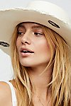 Thumbnail View 6: Valentina Straw Hat