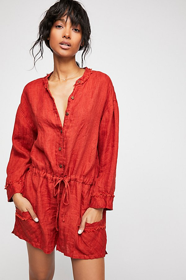 Slide View 3: You Only Need This Romper