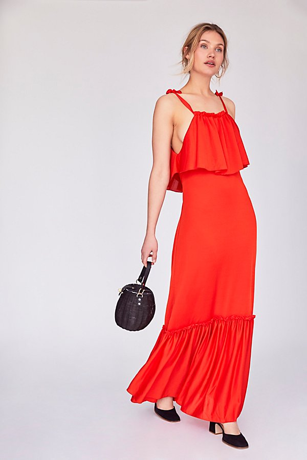 Slide View 1: Coco Maxi Dress