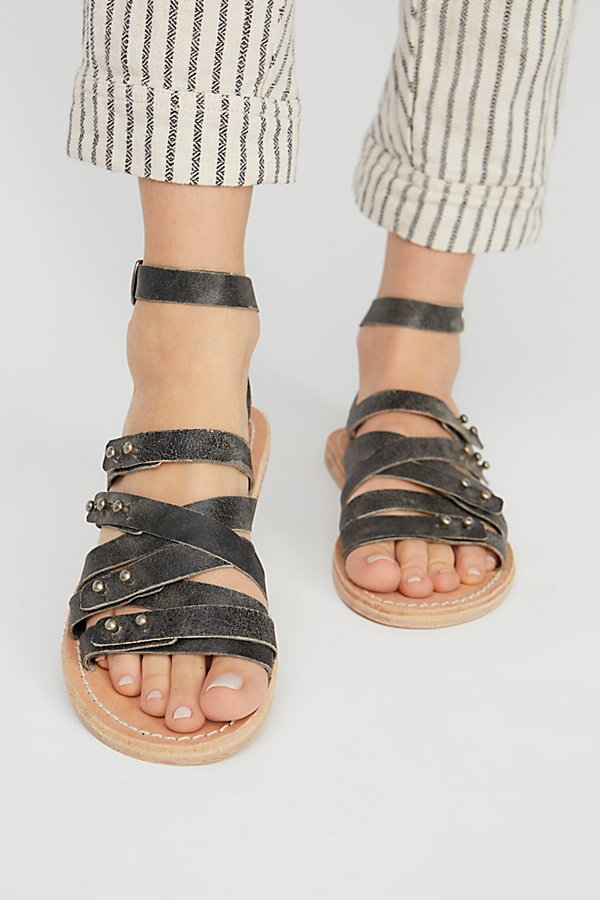 Slide View 1: Jones Strappy Sandal