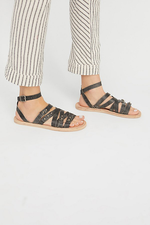Slide View 2: Jones Strappy Sandal