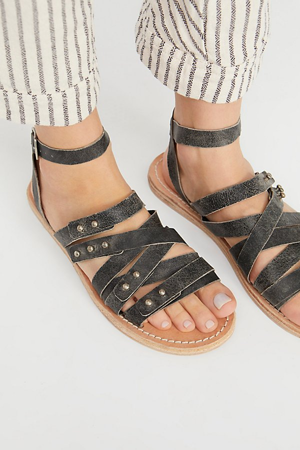 Slide View 3: Jones Strappy Sandal