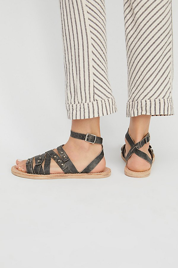 Slide View 4: Jones Strappy Sandal