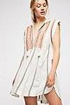 Thumbnail View 1: Drift Away Embroidered Tunic