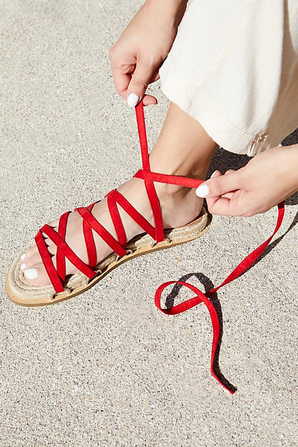 Slide View 1: Vegan Essentials Sandal