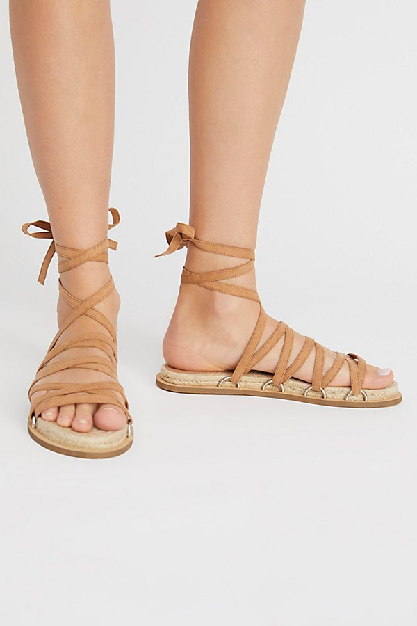 Slide View 2: Vegan Essentials Sandal