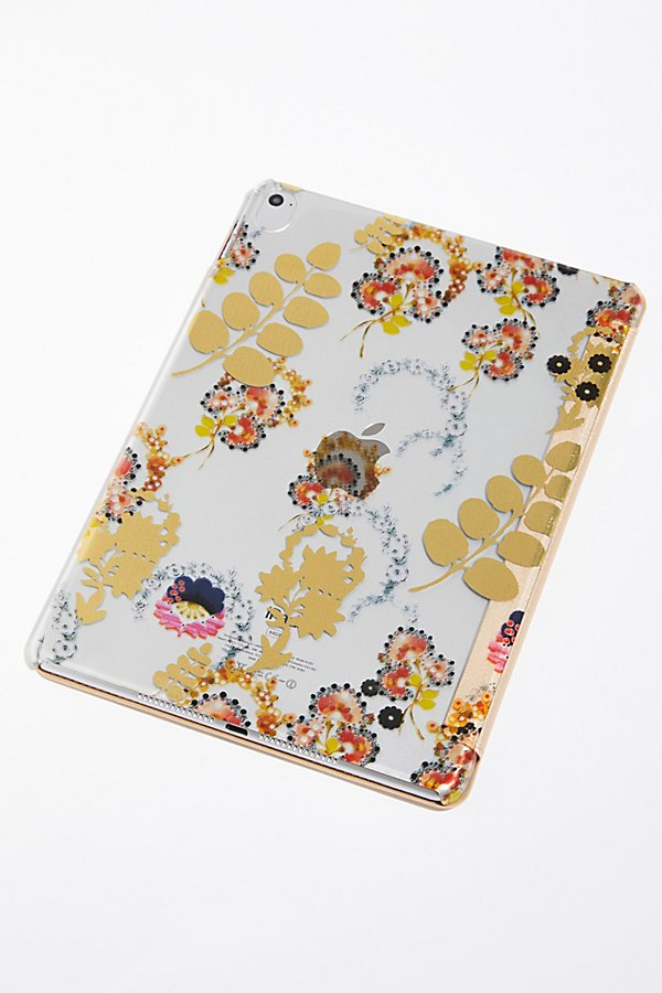 Slide View 1: Petal Printed iPad Air Folio Case