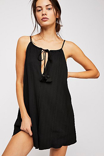 Big Sur Playsuit