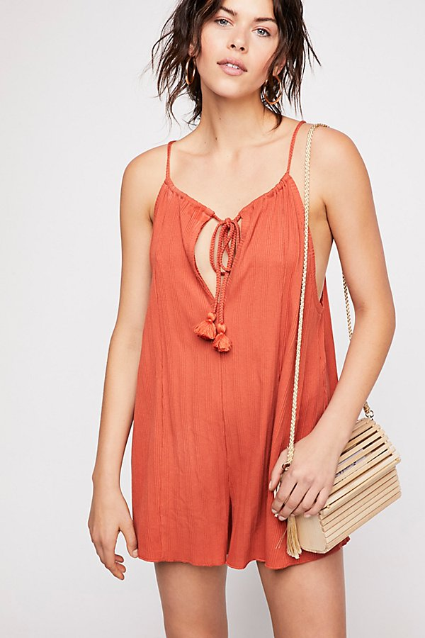 Slide View 2: Big Sur Romper