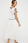 Thumbnail View 3: Daisy Fields Maxi Dress