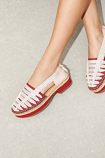 Slopes Espadrille