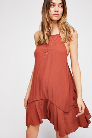 Heat Wave Tunic by Free People