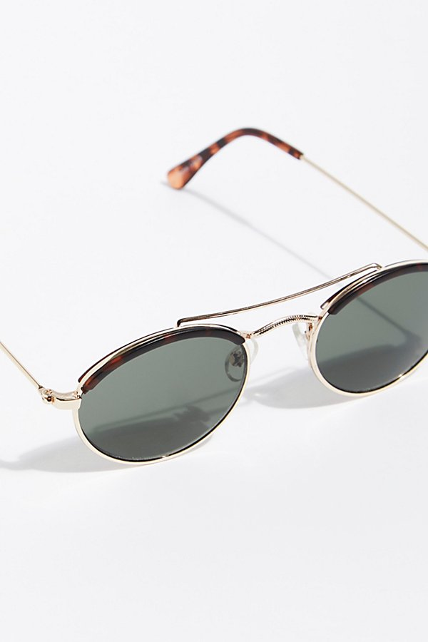 Slide View 4: Drew Oval Aviator