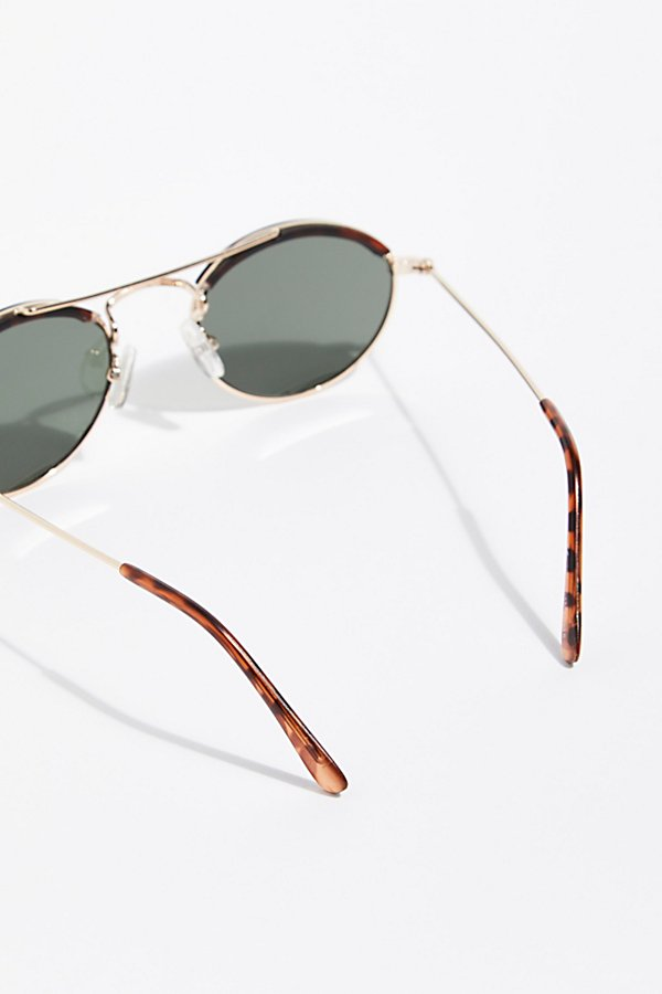 Slide View 5: Drew Oval Aviator