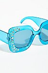 Thumbnail View 3: Feel The Groove Embellished Sunnies