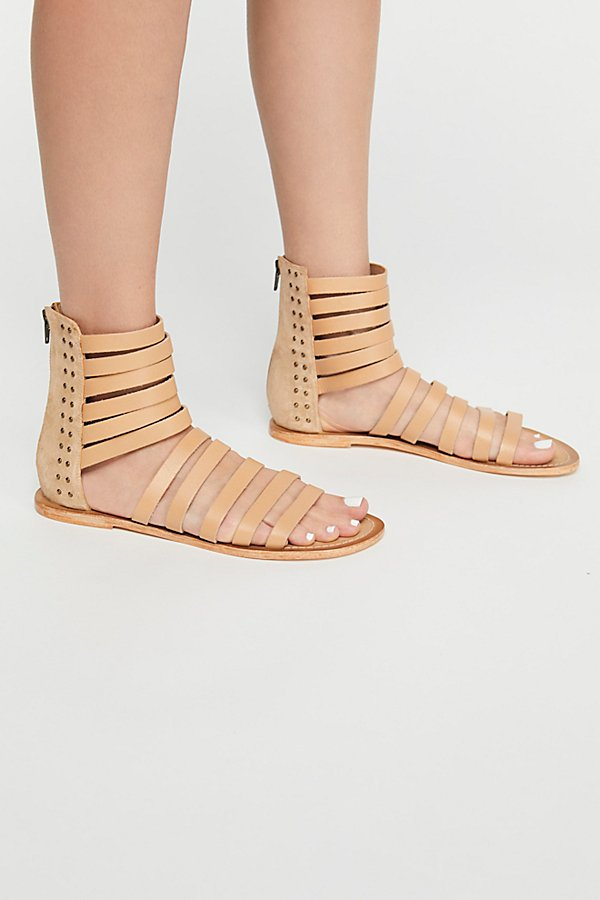 Slide View 2: Eclipse Strappy Sandal