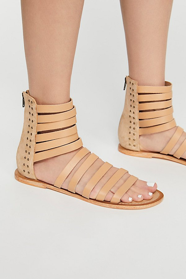 Slide View 3: Eclipse Strappy Sandal
