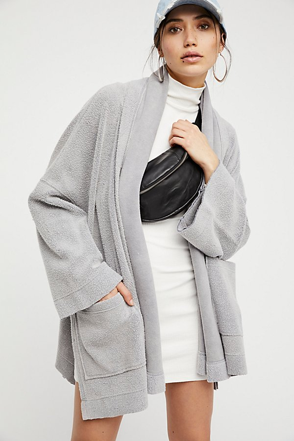 Slide View 1: Snuggle In This Cardi