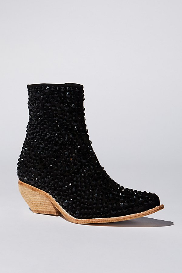 Slide View 1: Rendezvous Ankle Boot
