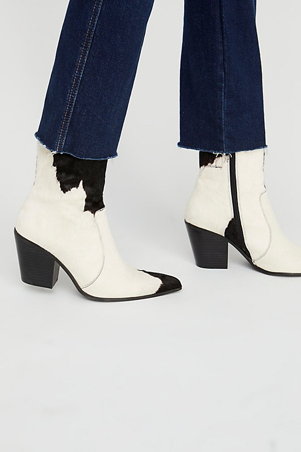 Slide View 1: Weston Ankle Boot
