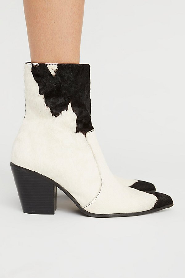 Slide View 3: Weston Ankle Boot