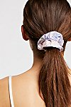 Thumbnail View 1: Dazzle Brocade Scrunchie
