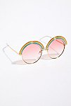 Thumbnail View 2: Over The Rainbow Sunnies