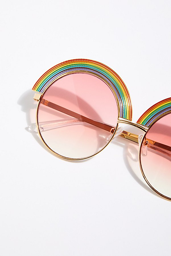 Slide View 3: Over The Rainbow Sunnies
