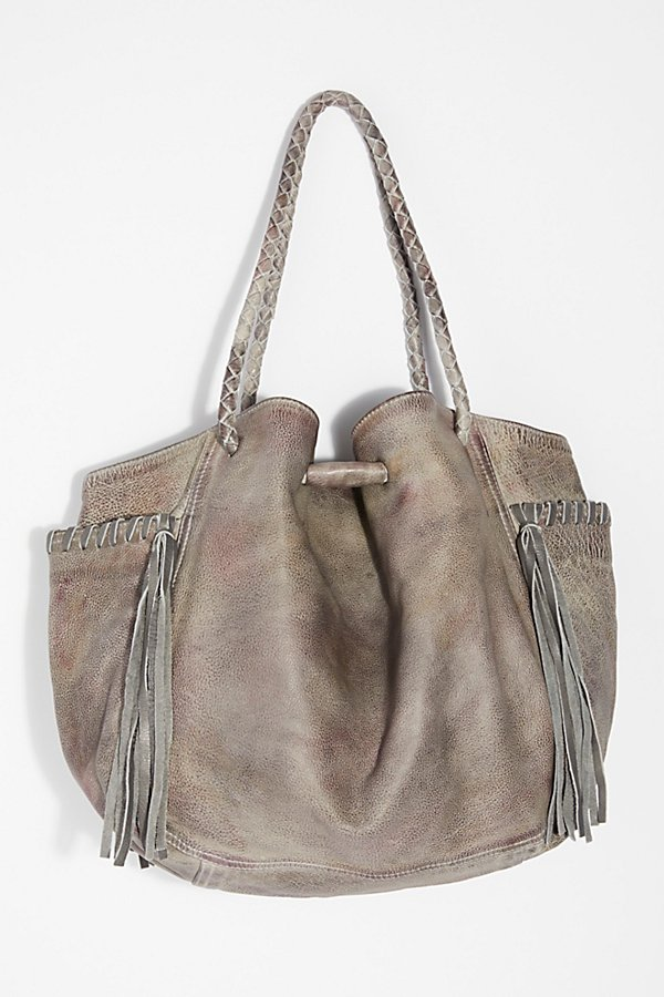 Slide View 2: Sedona Distressed Tote