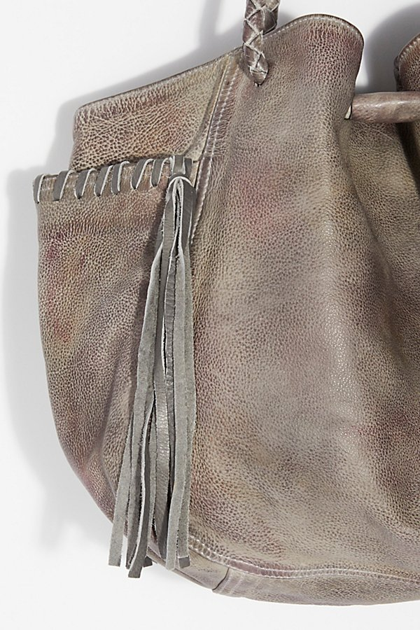 Slide View 3: Sedona Distressed Tote