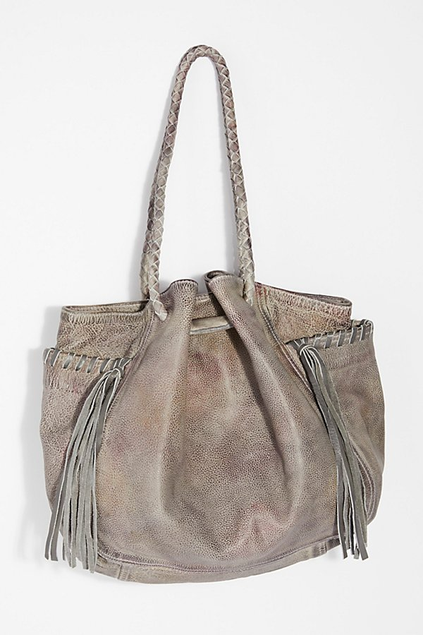Slide View 4: Sedona Distressed Tote