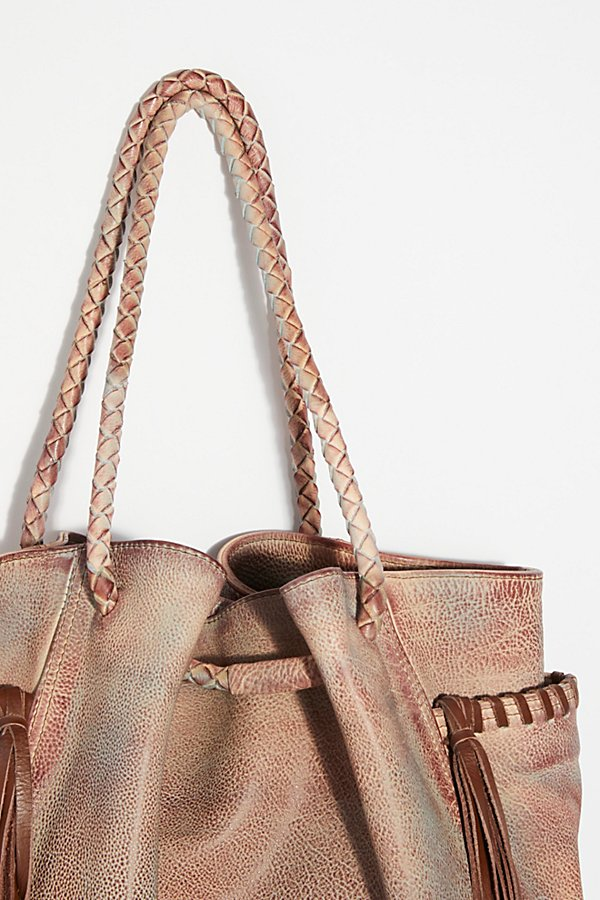 Slide View 5: Sedona Distressed Tote